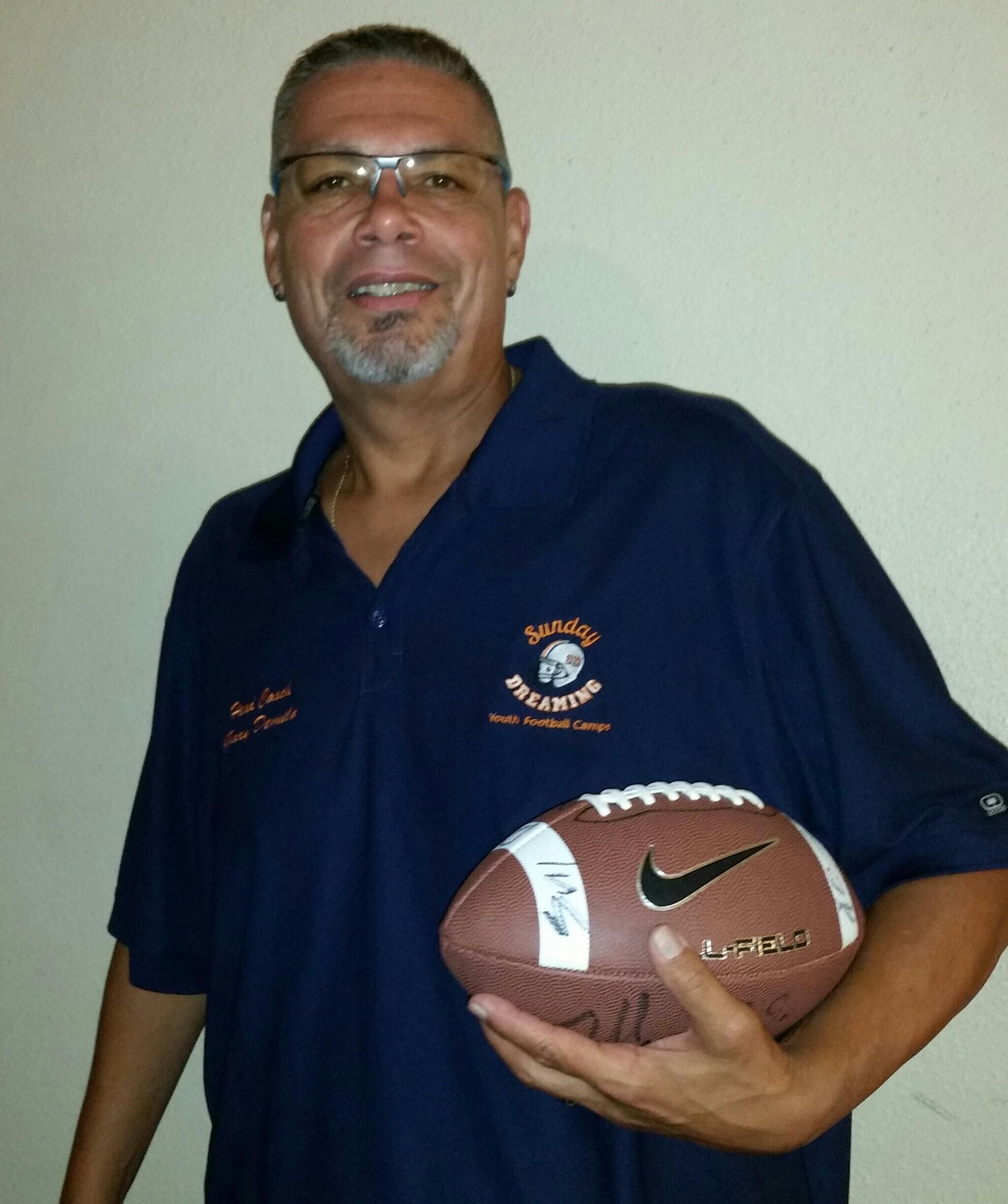 Coach Demilo