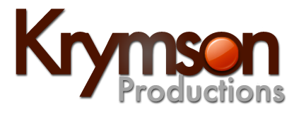 Krymson Productions Small Business Web Design